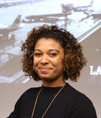 Professor Lauren M. Cramer