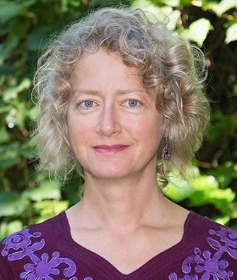 Professor Angelica Fenner