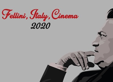 Fellini, Italy, Cinema 2020 conference