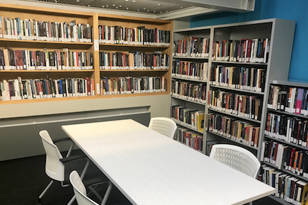 Innis College Library