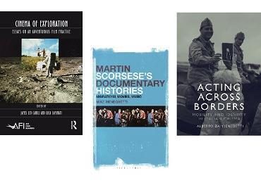 Cinema Studies Institute 2021 publications