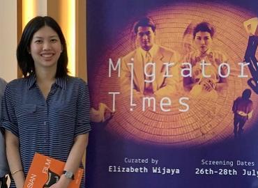 Professor Elizabeth Wijaya